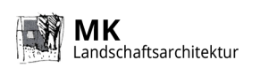 MK Landschaftsarchitektur Logo