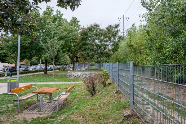 MK Landschaftsarchitektur Projekt Haugerstrasse 02