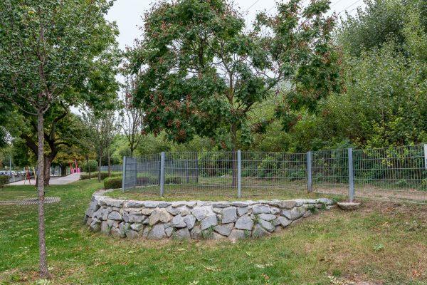 MK Landschaftsarchitektur Projekt Haugerstrasse 04