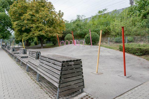 MK Landschaftsarchitektur Projekt Haugerstrasse 07