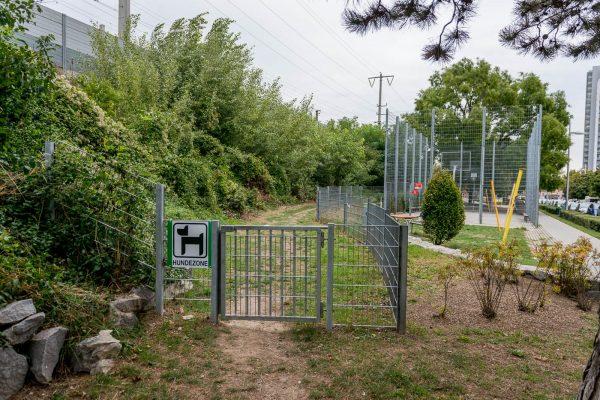 MK Landschaftsarchitektur Projekt Haugerstrasse 16