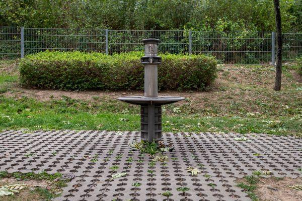 MK Landschaftsarchitektur Projekt Haugerstrasse 24