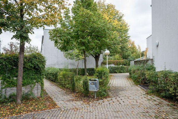 MK Landschaftsarchitektur Projekt Kapellenweg 18