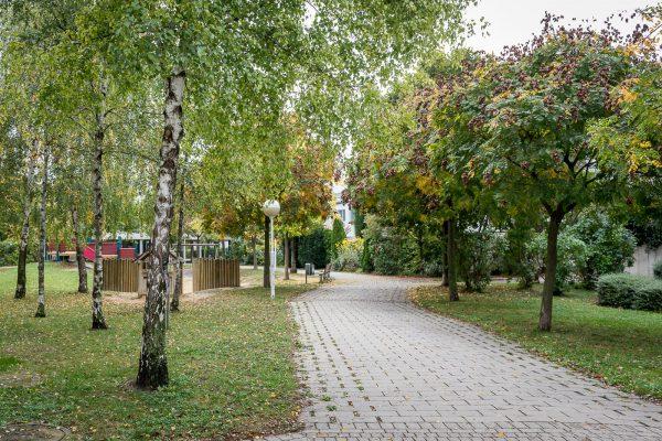 MK Landschaftsarchitektur Projekt Kapellenweg 22